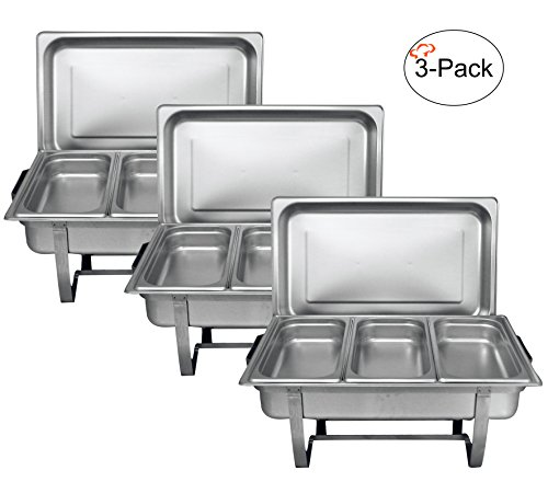Buffet Pan - 9