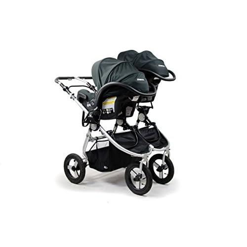 Bumbleride Indie Twin Maxi Cosi/ Cybex/ Nuna Car Seat Adapter (Single)