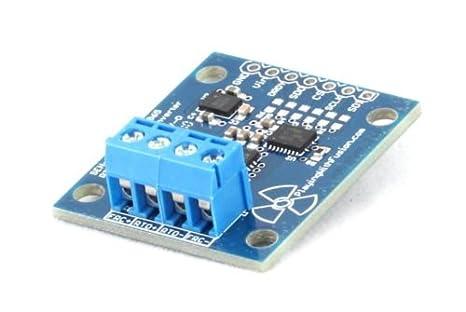 max31865 IDT a Digital convertidor Temperatura PT100, Arduino Compatible: Amazon.es: Amazon.es