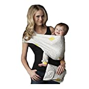 Seven Everyday Slings Infant Carrier Baby Sling Cyrus Size 6 XL