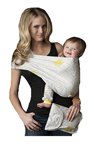 Seven Everyday Slings Infant Carrier Baby Sling Cyrus.