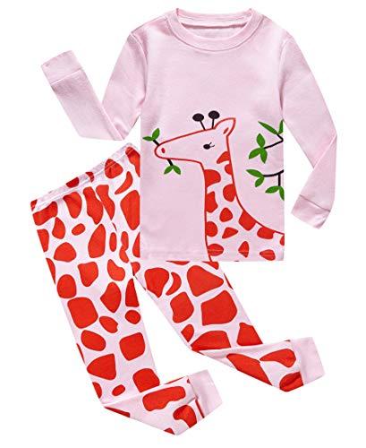 KikizYe Pajamas Little Sleeve Pajama product image