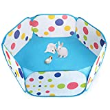 Casifor Guinea Pig Cage Rabbit Cage with Mat