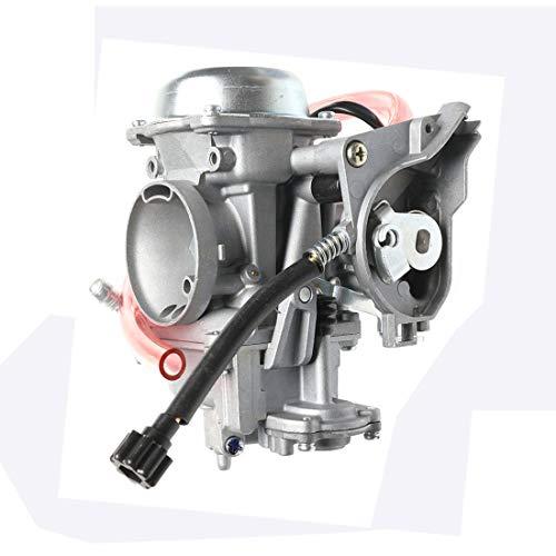 Carb Atv Parts (New Carburetor Carb for Arctic Cat 2005-2007 500 CC ATV 4X4 PART # 0470-533)