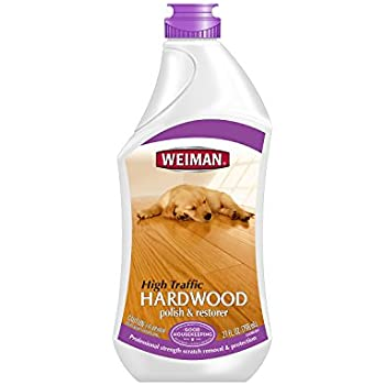 Amazon Com Bona Hardwood Floor Polish Low Gloss 32 Fl