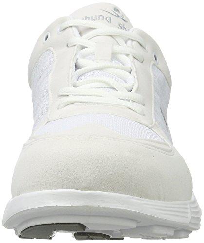 Chung Shi Duxfree Nassau Schuhe weiss - 44,5