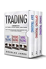 Most people are interested in trading but are afraid of starting out.        The main reason is that they do not have the right information and tips.        The step you took to download this book one of the important ones in your life...
