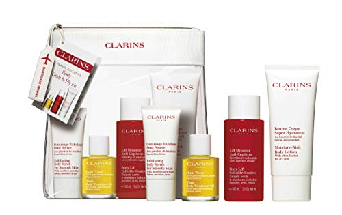 Clarins Take off Perfect Body Skin Care (Travel Set)