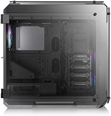 Thermaltake View 71 - Custodia per PC in vetro temperato ARGB Edition