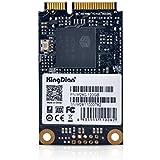 KingDian M-SATA SATA II SATAIII 3Gb/s Internal Solid State Drive Speed Upgrade Kit for Desktop PCs and MacPro (M280 120GB)