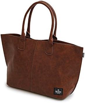 トートバッグ メンズ トートバック 大容量 カバン 鞄 フェイクレザー 男性用