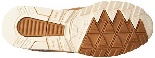 Saucony - Zapatillas para hombre marrón marrón 8(41)