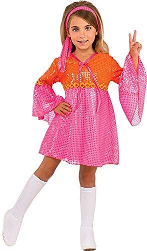 60s go go girl fancy dress - 5
