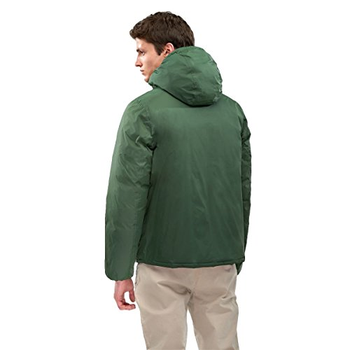 K Double Plus Jacques Premiere Blue Men's Thermo Cape way fw7qfHrB
