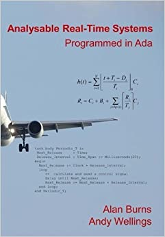 Book Analysable Real-Time Systems: Programmed in Ada by Prof Alan Burns (2016-10-21)