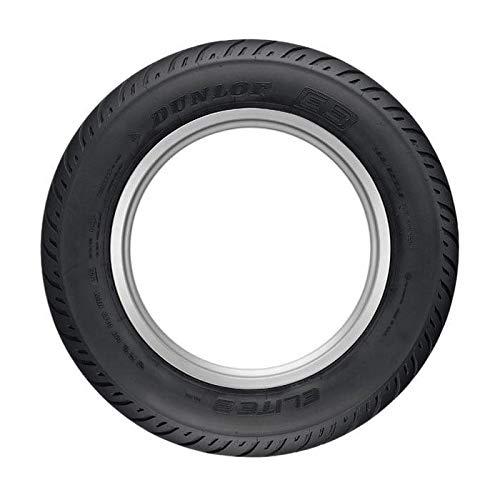 Dunlop Elite 3 Bias Touring Rear Tire - MU90B-16