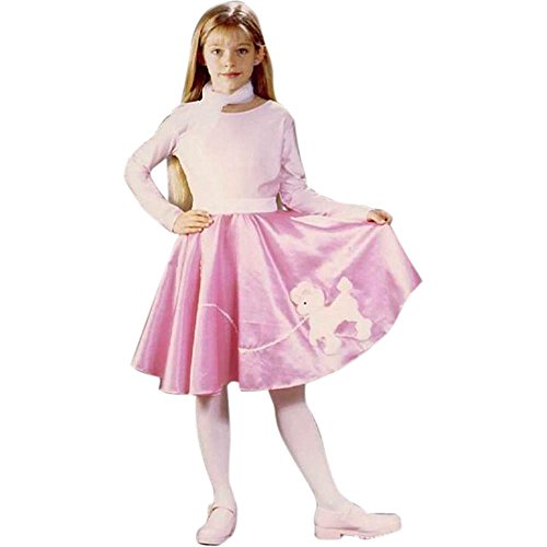 Girl' (Poodle Skirt For Sale)