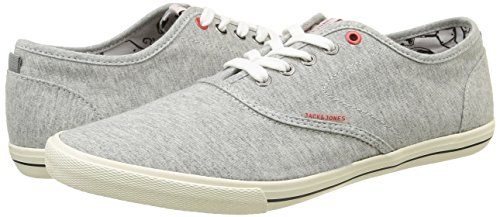 Jack & Jones Jj Spider Mens Sneakers Grigio