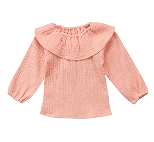Baby Blouse - 5