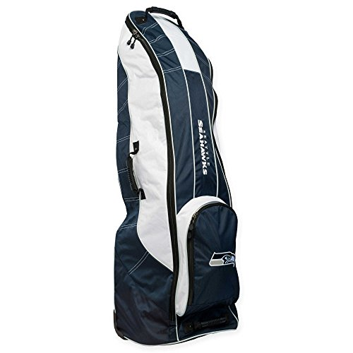 NFL Seattle Seahawks Golf Club Protector Travel Bag Cover by Team Golf