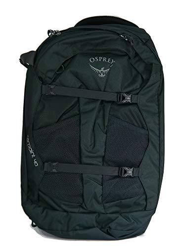 Osprey Packs Farpoint 40 Travel Backpack, Volcanic Grey,