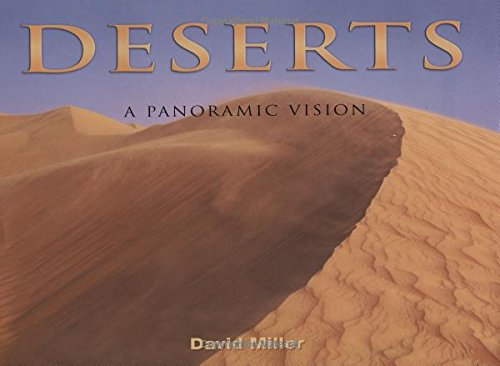 Deserts: A Panoramic Vision (Panoramic Vision Inc compare prices)