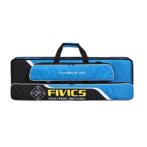 Fivics Bogenschießen Recurve Bogen Gase RC 500