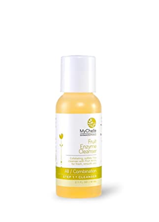 MyChelle Dermaceuticals Fruit Enzyme Cleanser — 2.1 fl oz