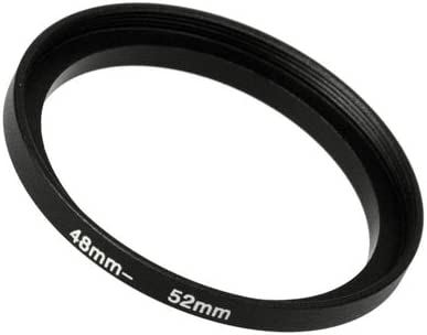 Fotodiox 30.50mm to 49mm Step-Up Ring