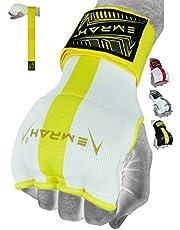 EMRAH Boxing Hand Wraps | Pro Grip Boxing Inner Gloves | Boxing Gel Wraps