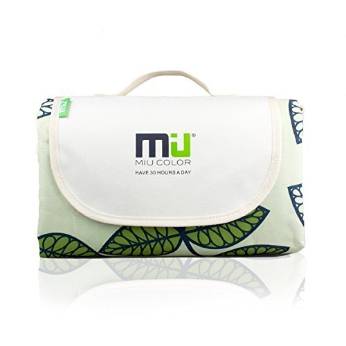 MIU-COLOR-Foldable-Large-Picnic-Blanket-Waterproof-and-Sandproof-Camping-Mat-for-Outdoor-Beach-Hiking-Grass-Travelling