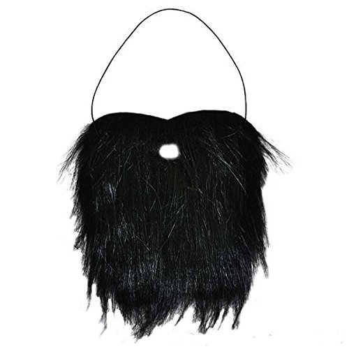 Fun Beard - Black