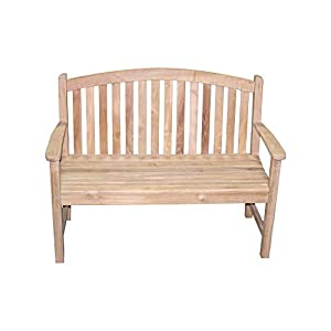 41ceaKxLHOL._SS300_ 100+ Outdoor Teak Benches