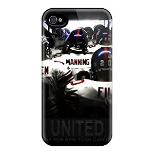 New Arrival SLH8891KOZr For SamSung Galaxy S4 Case Cover(new York Giants)