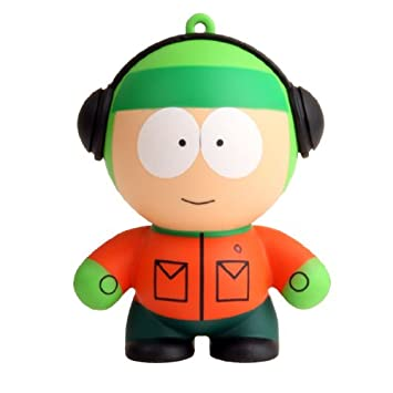 South Park Kyle Beatz Mini Altavoz Buddiez