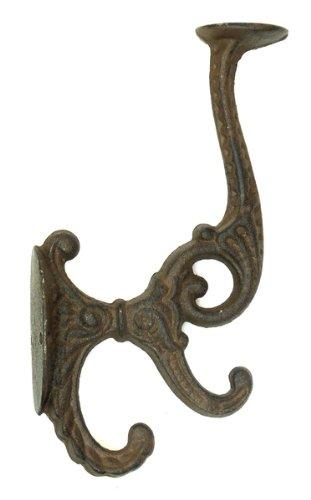 americanoutfitter sólido hierro fundido estilo victoriano ...