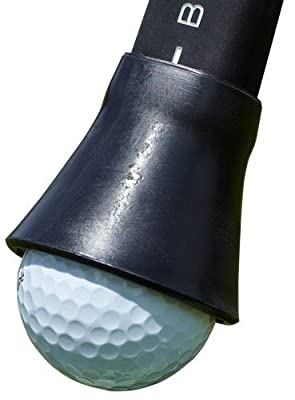 Craftsman Golf Golf Ball Pick-Up Pick Up Suction Cup Sticks on Putter
