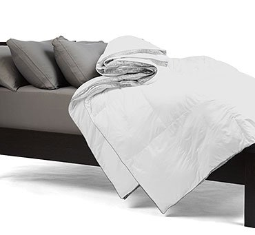 SHEEX European White Down Performance Comforter