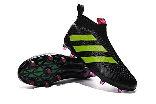 zhromgyay Schuhe Herren Ace 16purecontrol Fußball Fußball Stiefel