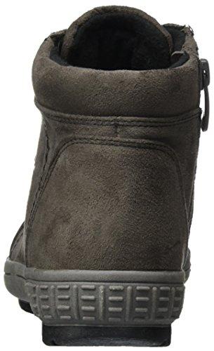 WoMen Boots Braun Supremo 3720303 Lava UqZdwC