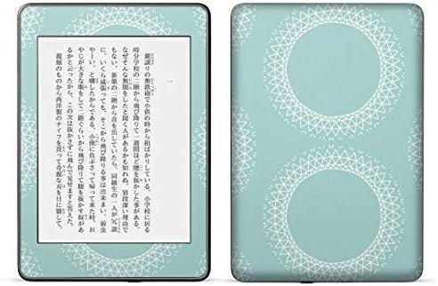 igsticker kindle paperwhite 第4世代 専用スキンシール キンドル ペーパーホワイト タブレット 電子書籍 裏表2枚セット カバー 保護 フィルム ステッカー 050560