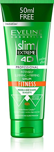 EXTREME SLIMMING FIRMING ANTI CELLULITE FITNESS