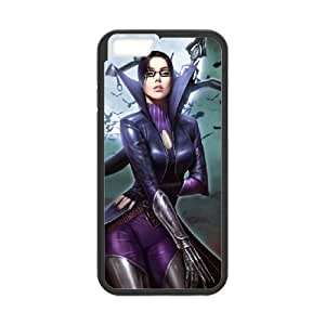 Vayne league of legends iPhone 6 4.7 Inch Cell Phone Case Black 8You014813