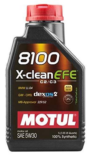 (Motul 107210 Engine Oil, 1 L Can)