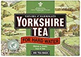Yorkshire Tea Bags Hard Water ( 12 X 160 Pack )