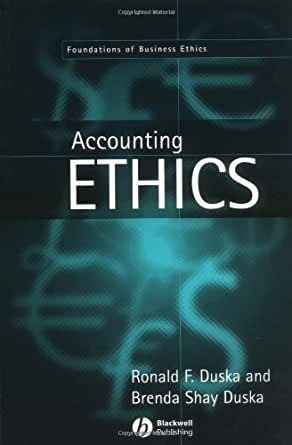 Business Ethics) eBook: Ronald Duska, Brenda Shay Duska: Kindle Store
