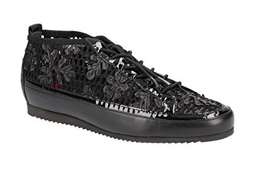 Högl Scarpe Da Donna - Mocassini - Sneaker 2318 Sport Nero