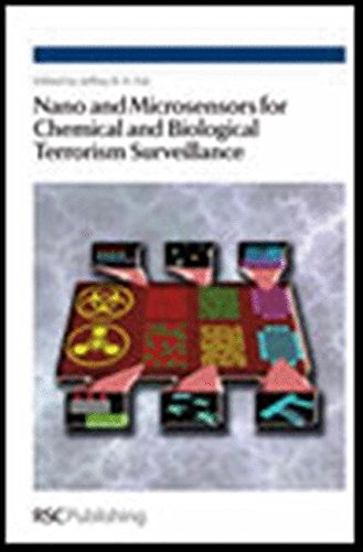Nano and Microsensors for Chemical and Biological Terrorism Surveillance: RSC