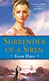 Surrender of a Siren (Wanton Dairymaid Trilogy Book 2)