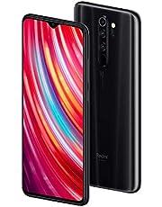Xiaomi Redmi Note 8 Pro Akıllı Telefon, 128 GB, Gri (Xiaomi Türkiye Garantili)
